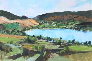 jack-hambleton_north-kalamalka-lake_oil