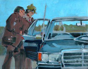 Bert-Wallis-and-Carol-Genn_Isle-of-Man-1981-11x14