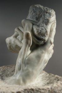 rodin_the-hand-of-god