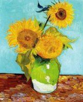 vincent-van-gogh_three-sunflower