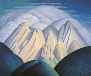 lawren-harris-1934_mountains-near-jasperl