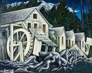 e-j-hughes_abandoned-village-rivers-inlet_1947