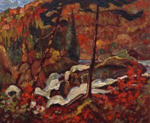 jeh-macdonald_wild-river_sketch_c-1919