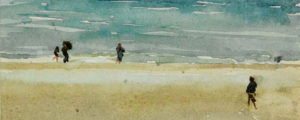 whistler_sea-and-sand-domburg_1900