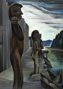 emily_carr_blunden_harbour_totems