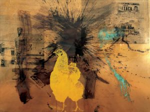 rauschenberg_a-doodle_borealis_1990
