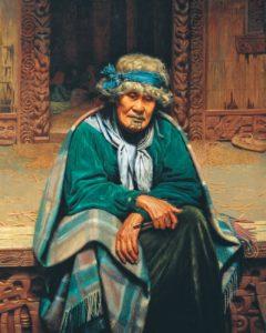 Charles-F-Goldie_Memories-Ena-Te-Papatahi-Chieftainess