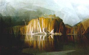 Rain,-Mist-and-Sun,-A.J.-Casson