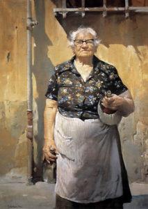 burton-silverman_signora-1984