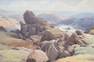 william_heaton-cooper_helm-crag-grasmere