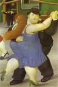 fernando-botero_the-dancers_1987