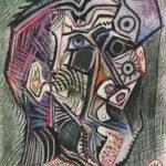 11-picasso-self-portrait