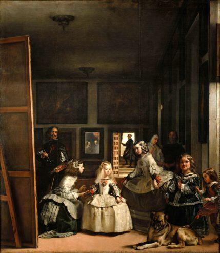 Las_Meninas_(1656)by_Velazquez