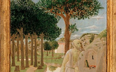 Frances Barth on Piero della Francesca