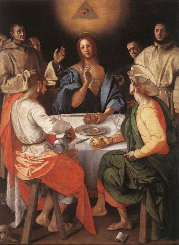 Supper-at-Emmaus (1)