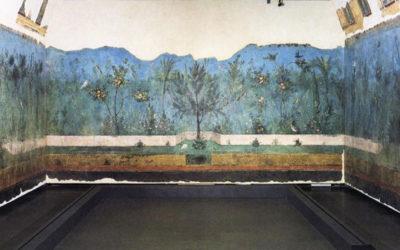 Dennis Congdon on La Pittura di Giardino