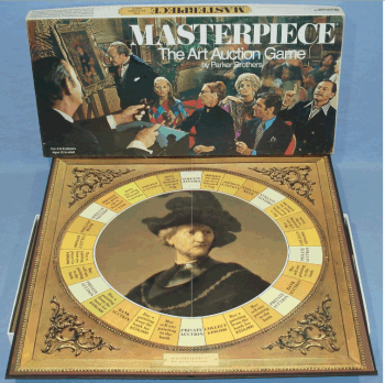 Masterpiece (Game)