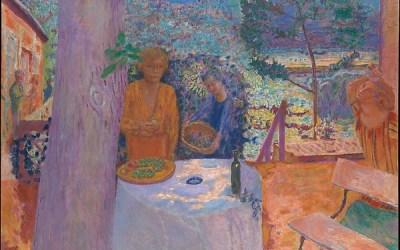Julie Heffernan on Pierre Bonnard: Part II