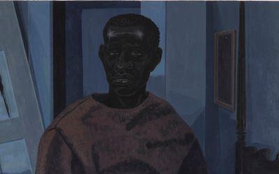 Trenton Doyle Hancock on Kerry James Marshall