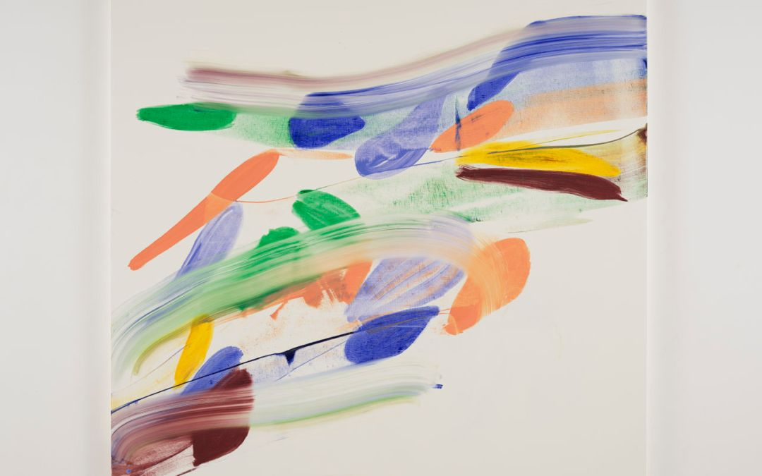 Julian Kreimer on Andrea Belag's Sunday Painter