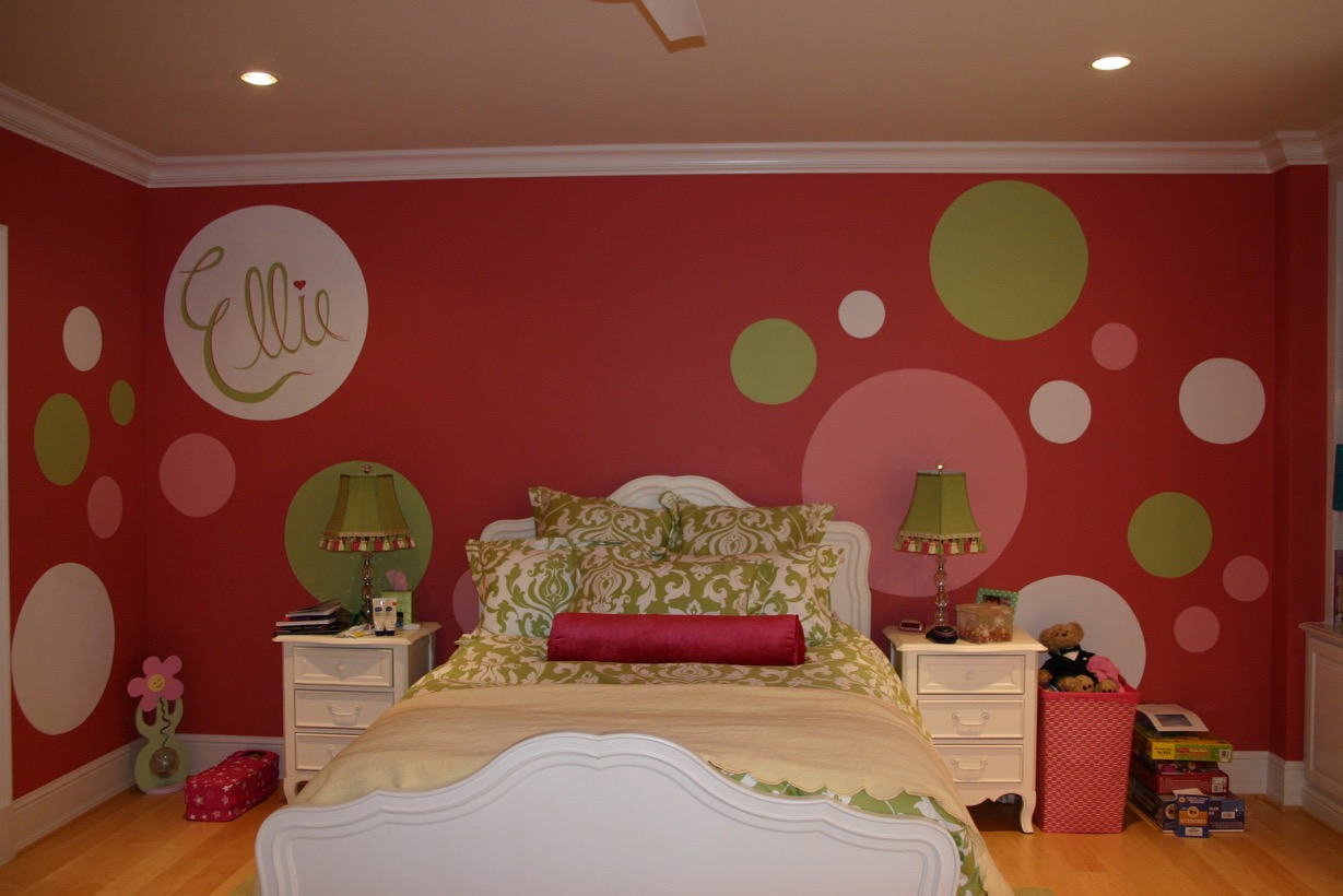children s rooms and