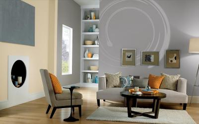 room living colors different painting modern colour interior sofa styles professional structure