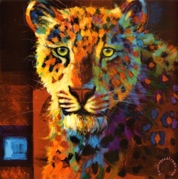 Exotic Art Paintings