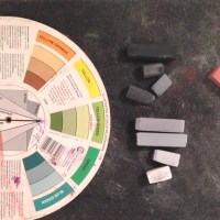 Color Fundamentals/Pastel, 1.3
