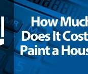cost to paint interior of house