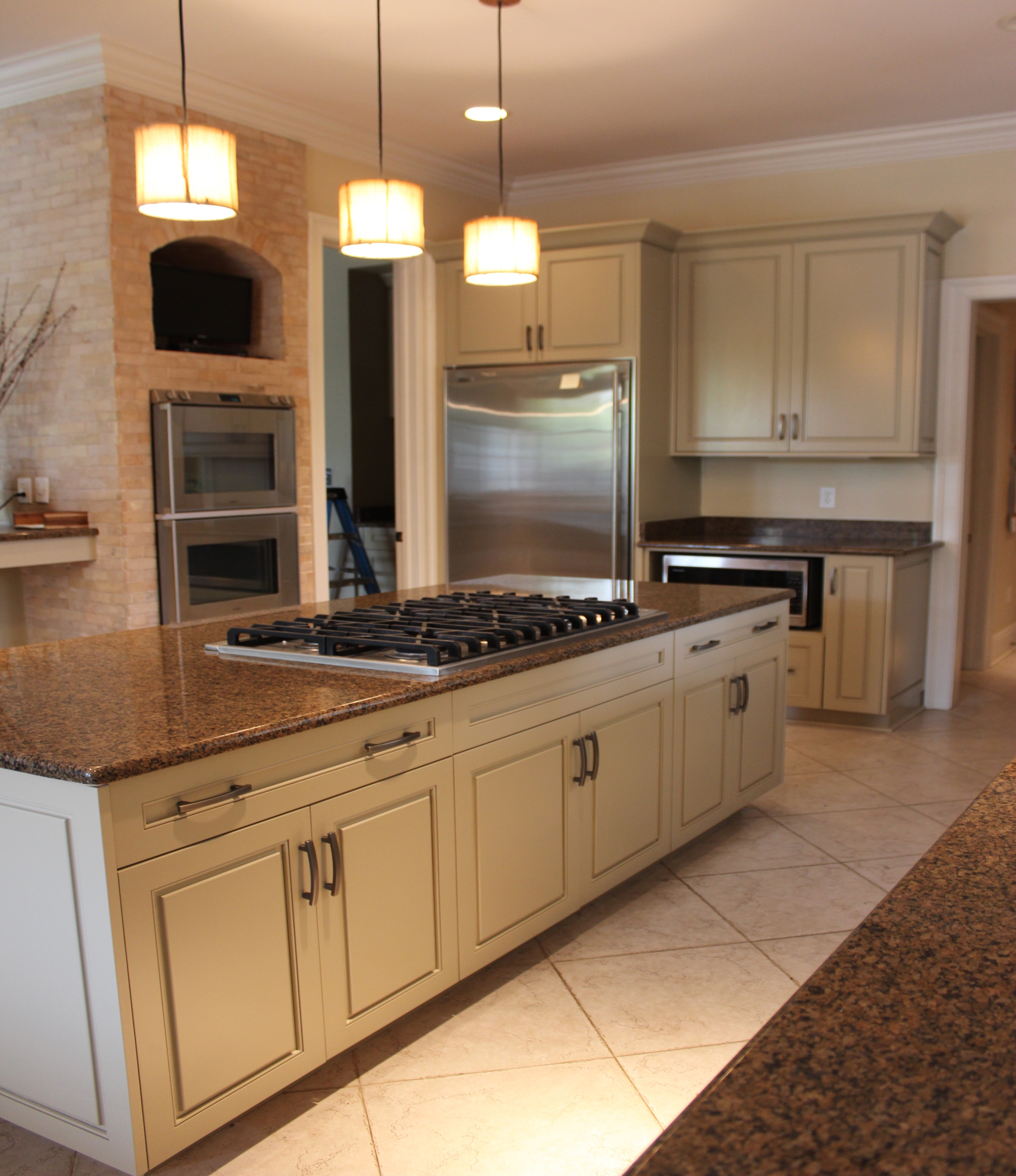 repainting kitchen cabinets ovens jason bertoniere painting contractor » blog archive ...