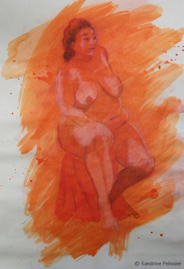 orange-life-drawings