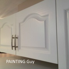 Refacing Kitchen Cabinets Cost Islands Clearance Colours | Painting Guys
