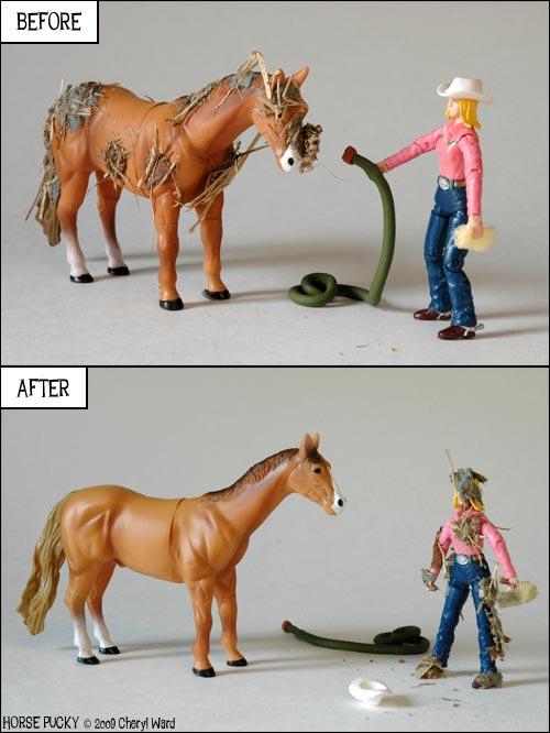 dirty-horse