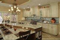 Cabinet Refinishing Denver - Painting Kitchen Cabinets and ...