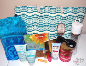 Summer Favorites Giveaway
