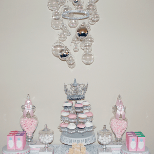 Glinda the Good Witch Party