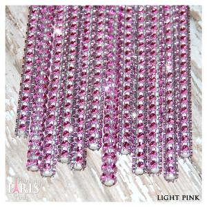Light Pink Shimmer Sticks