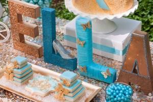 Cinderella Magical Princess Birthday Party