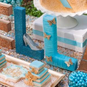 Magical Cinderella Princess Party