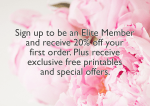 Become an Elite Member – It's Free!