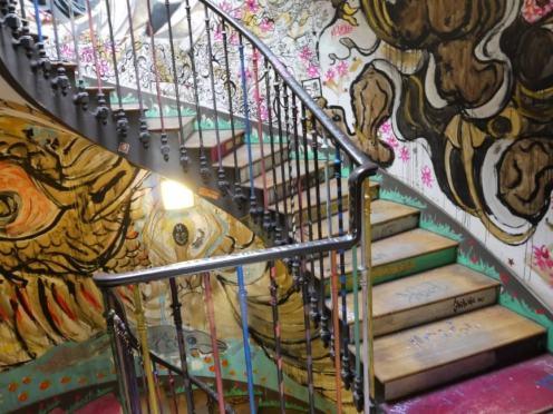 Франция, Галерея современного искусства в Париже