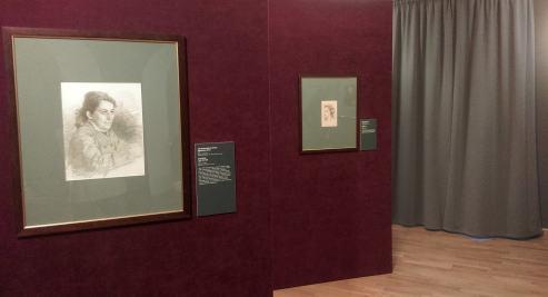 """Выставка """"Репин и его ученики"""", Ярославль"""