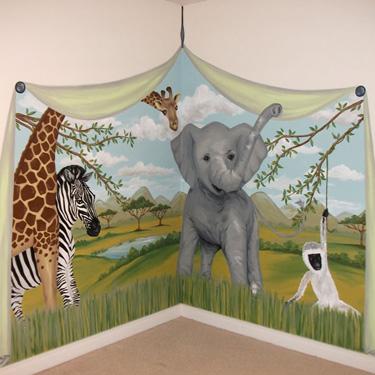 Children's Rooms Gallery