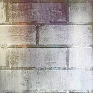 Aged Brick Sample