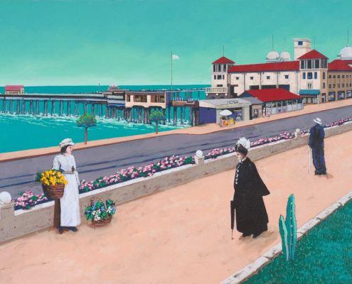 Redondo Beach Pier1200