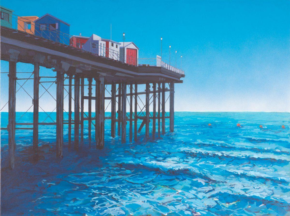 Teignmouth Grand Pier