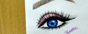 eyes drawing draw easy beginners realistic tutorial paintingsuppliesstore anime getdrawings