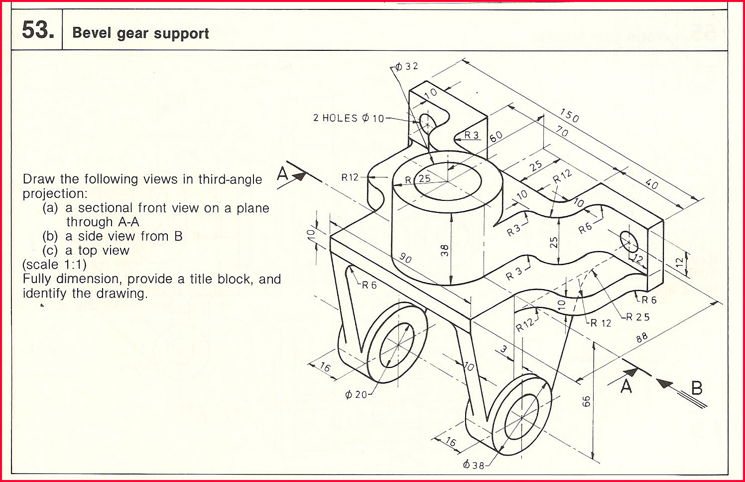 Cad Drawing Pdf
