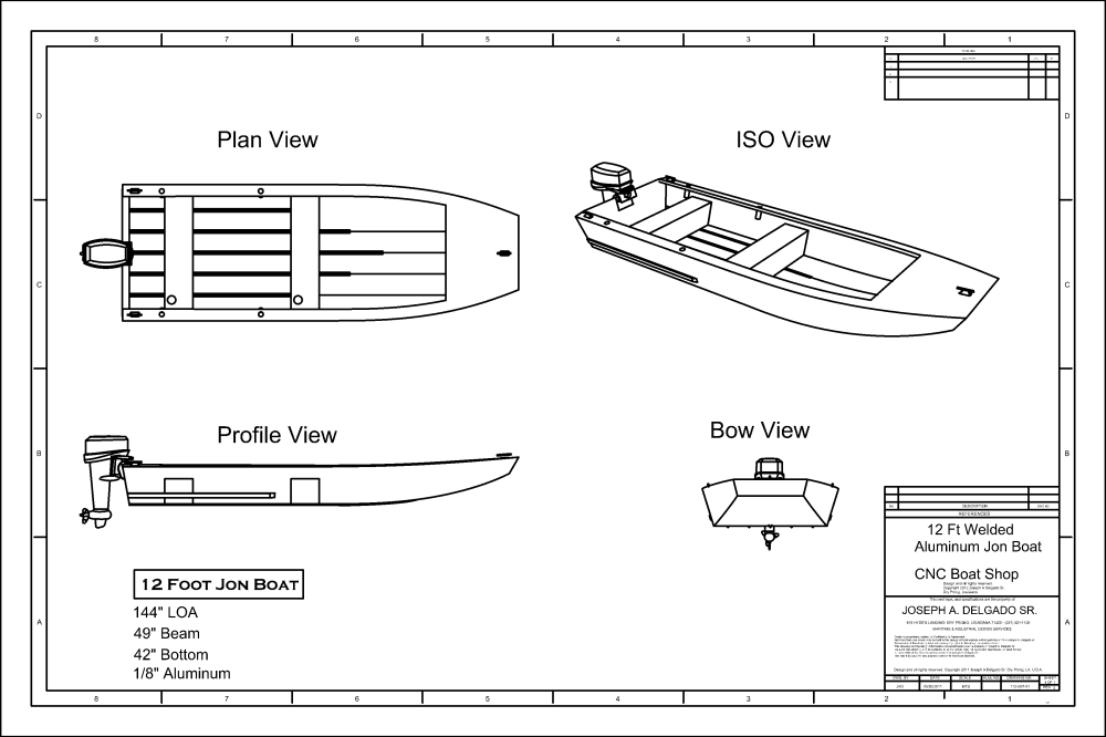 medium resolution of 3600x2400 a jon boat plan getting the best out of your boat plans good bass