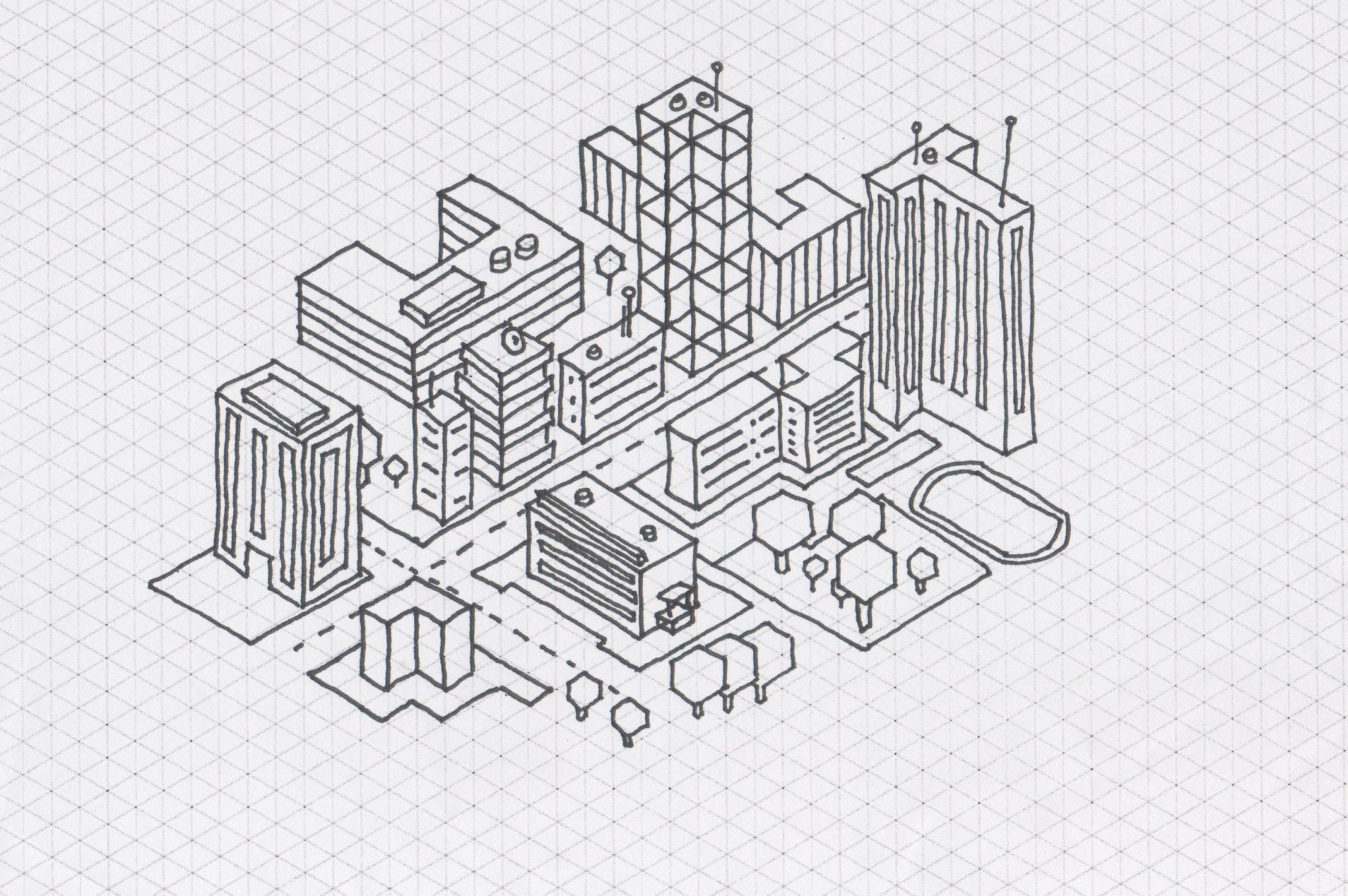 hight resolution of 2560x1703 block drawing city block for free download block drawing